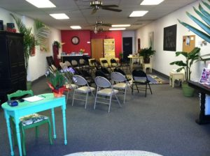 The Center for Intuitive Living